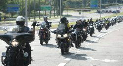MyIkram Bikers (MIB), TM Bikers dan Graftbusterriders